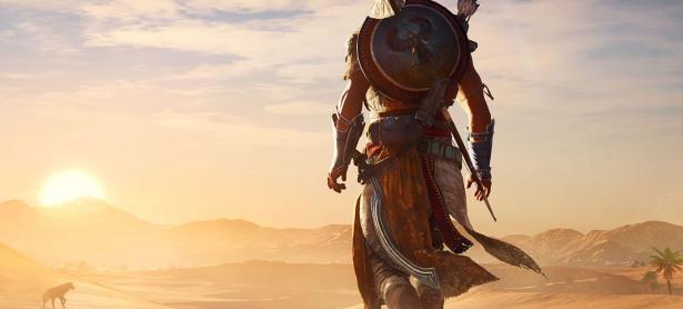 Ismail: <em>AC: Origins</em> tendrá la versión más hermosa en Xbox One X