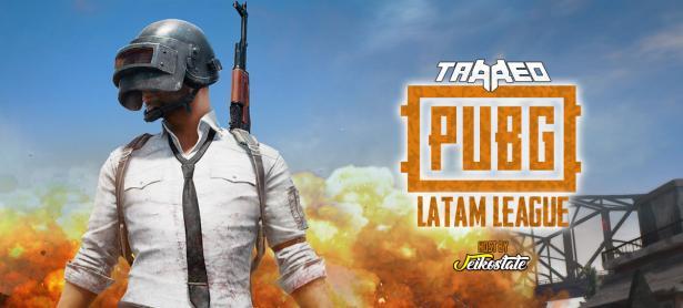 Esta noche continúa la Tarreo Latam League de <em>PLAYERUNKNOWN'S BATTLEGROUNDS</em>