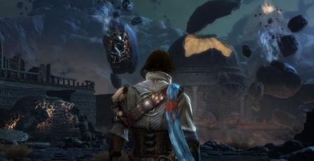 Revelan detalles de <em>Stormlands</em>, exclusivo de Xbox One cancelado