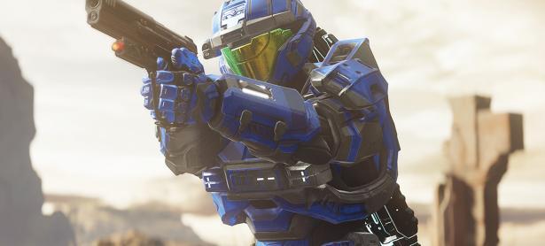Comienza la prueba de balance en <em>Halo 5: Guardians</em>