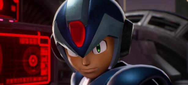 Estos son los movimientos de Mega Man X en <em>MvC: Infinite</em>