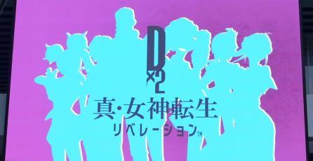 Liberan primeros detalles de <em>Dx2 Shin Megami Tensei: Liberation</em>