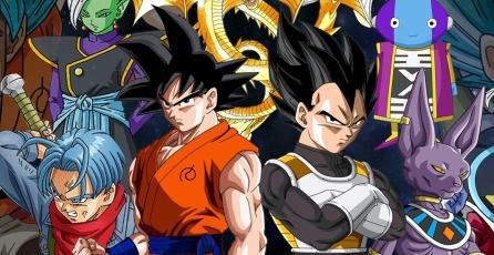 <em>Dragon Ball Super</em> llegará a la televisión abierta de México