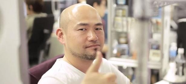 Hideki Kamiya genera expectativa para el próximo Nintendo Direct
