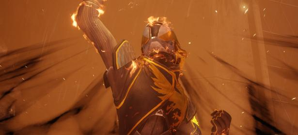 Eliminarán controversial signo de un objeto de <em>Destiny 2</em>