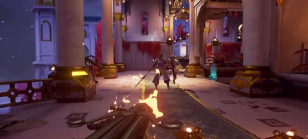Más de 1 millón de jugadores adquirieron <em>Mirage: Arcane Warfare</em>