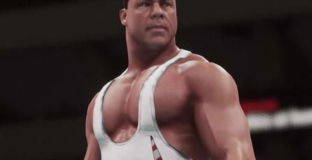 Detallan modo carrera de <em>WWE 2K18</em>