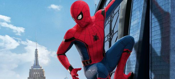 Aparta <em>Spider-Man: Homecoming</em> y llévate un traje para <em>MvC: Infinite</em>