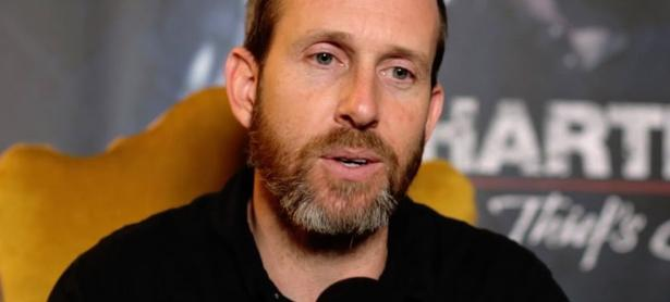 Director de <em>Uncharted 2</em> y <em>The Last of Us</em> abandona Naughty Dog