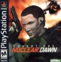 Covert Ops: Nuclear Dawn