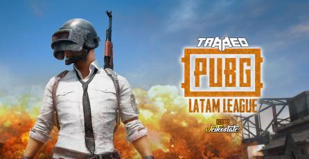 Arranca el tercer y último qualifier del Tarreo Latam League de <em>PUBG</em>