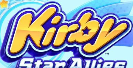 <em>Kirby</em> tomará por asalto a Switch y 3DS en 2018