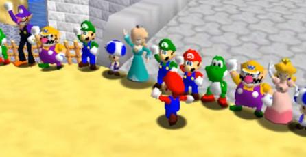 Modder de <em>Super Mario 64 Online</em>: nada detendrá el proyecto