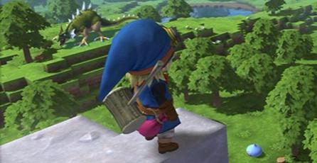 Próximamente podrás jugar <em>Dragon Quest Builders</em> en Switch