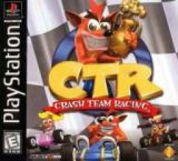 Crash Team Racing
