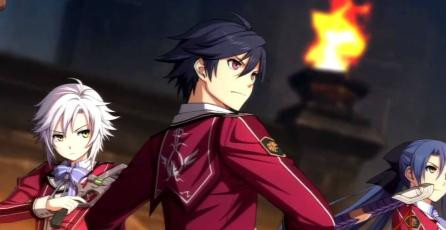 Primeros <em>The Legend of Heroes: Trails of Cold Steel</em> llegarán a PS4