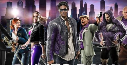 <em>Saints Row: The Third</em> ya es retrocompatible en Xbox One