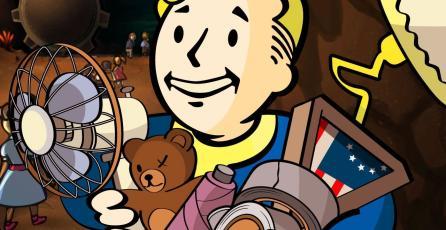 <em>Fallout Shelter</em> ya tiene más de 100 millones de jugadores
