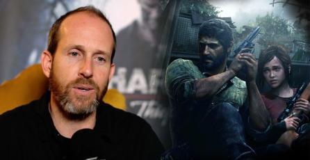 Director de <em>Uncharted 4</em> y <em>The Last of Us</em> abandona Naughty Dog