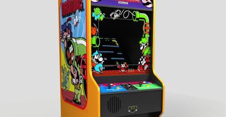 Ya hay precio tentativo para los <em>Arcade Archives</em> de Switch