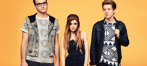 "Los youtubers ""<em>Against The Current</em>"" cantarán la canción del Mundial de <em>League of Legends</em>"