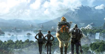 Evento de apoyo de <em>Final Fantasy XIV</em> recaudó $21,000 USD