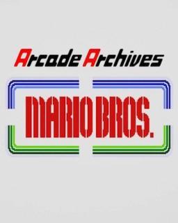 Arcade Archives: Mario Bros.
