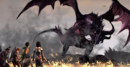 Próximo <em>Dragon Age</em> podría ser un spin-off y no la cuarta entrega