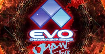 EVO Japan 2018 tendrá algunas diferencias con el evento original