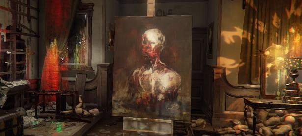 <em>Layers of Fear</em> está en camino a Nintendo Switch