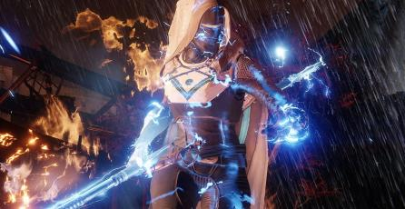 <em>Destiny 2</em> continúa en la cima de ventas de Reino Unido