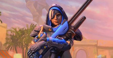 Ana llega a <em>Heroes of the Storm</em>