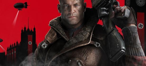 Checa el nuevo teaser de <em>Wolfenstein II: The New Colossus</em>