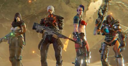 Detallan rendimiento de <em>Raiders of the Broken Planet</em> en PS4 Pro y Xbox One X