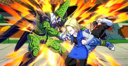 <em>Dragon Ball FighterZ</em> estará presente en TGS 2017