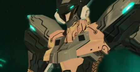 Lanzarán <em>Zone of the Enders</em> en PS4 con soporte para VR