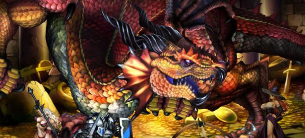 Es oficial: <em>Dragon's Crown Pro</em> llegará a PS4