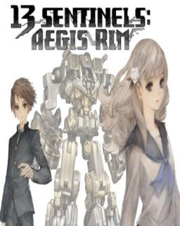 13 Sentinels: Aegis Ri