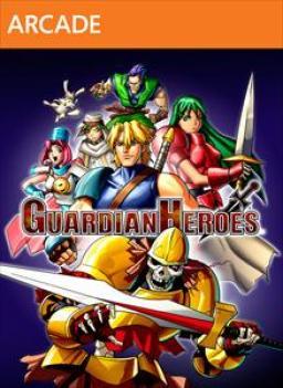 Guardian Heroes HD