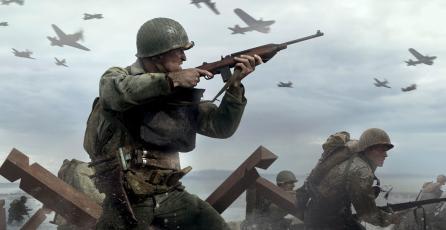 Anuncian fechas y requerimientos de Beta Abierta de <em>Call of Duty: WWII</em> en PC