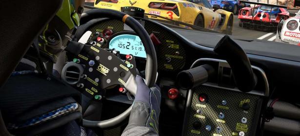 Ya puedes jugar el demo de <em>Forza Motorsport 7</em>