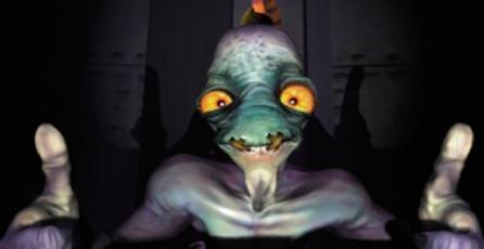 Están regalando copias de <em>Oddworld: Abe's Oddysee</em> para PC