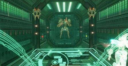 Konami libera nuevas imágenes de <em>Zone of the Enders: The 2nd Runner - MARS</em>