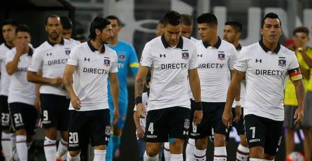 <em>FIFA 18</em> no contará con la presencia de Colo-Colo