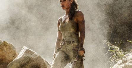 Ya está aquí el primer trailer de <em>Tomb Raider</em>