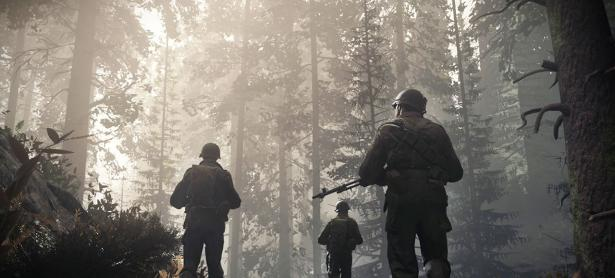 Éste es el escuadrón que te apoyará en <em>Call of Duty: WWII</em>