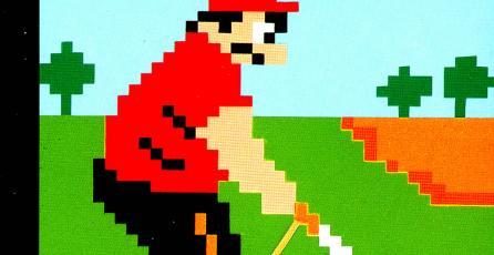 Logran desbloquear <em>Golf</em> oculto en Switch