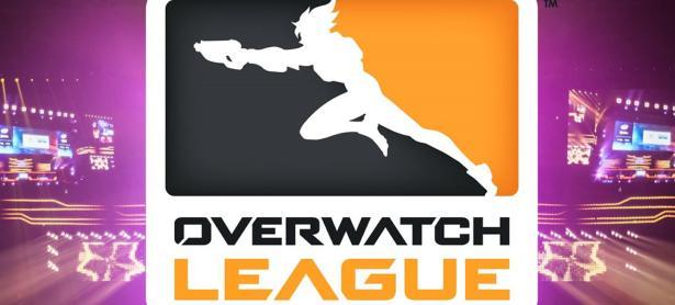 Ya sabemos cuándo iniciará la Overwatch League