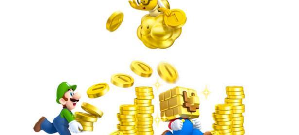 Acciones de Nintendo son las más altas en nueve años