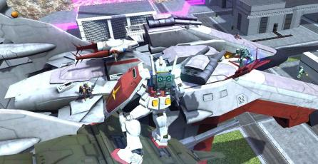 <em>Mobile Suit Gundam: Battle Operation 2</em> llegará a PS4